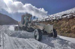 روستاهای مسدود آذربایجان غربی به ۵۰۸ روستا رسید