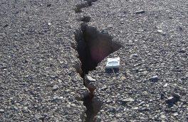 زمین لرزه ای به بزرگی ۳٫۵ریشتر ارومیه را لرزاند