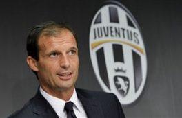 آلگری: خوشحالم به رئال مادرید نخوردیم