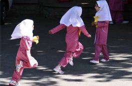 تحصیل بیش از ۳۱هزار نوآموز دوره پیش دبستانی در آذربایجان غربی