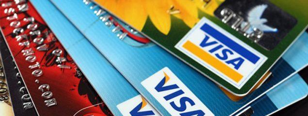 دریافت ویزا کارت هدیه در ایران