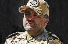 بومی سازی سربازان ارتش در دستور کار ارتش قرار گرفته/نهال ارتش به درخت تنومندی تبدیل شده است