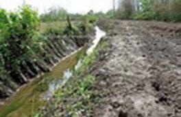 انهار سنتی کشاورزی ماکو به صورت رایگان لایروبی میشود