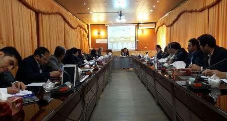 واگذاری ۱۲۲ هکتار از اراضی ملی آذربایجان غربی به طرح های کشاورزی