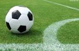 فوتبالیست نونهال بوکانی به اردوی تیم ملی دعوت شد