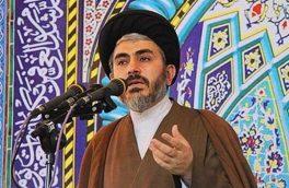 توهین به مسئولین در روز قدس، خلاف موازین نظام جمهوری اسلامی و دین اسلام بود