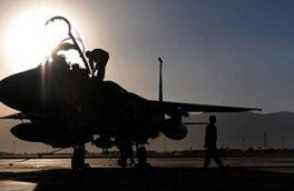 آمریکا، پهپاد ساخت ایران را هدف قرار داد