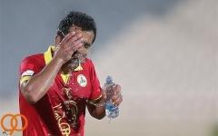 تعهد ایمان مبعلی در زمان عقد قرارداد با فولاد خوزستان