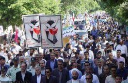 قدس، روز تجلی وحدت مسلمانان برای تحقق یک حقیقت است