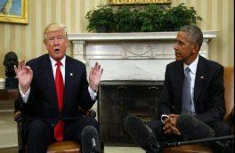 ترامپ به تعهد اوباما در قبال ایران عمل کرد/ برجام پیروز شد