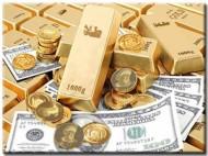 قیمت طلا، سکه و ارز، شنبه ۲۴ تیر ۱۳۹۶