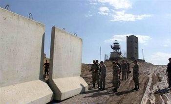 هدف ترکیه از دیوارکشی در مرز با ایران چیست؟