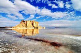 نمک، گنجِ پنهان و آشکارِ دریاچه ارومیه
