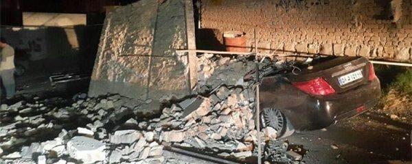 زلزله چند ریشتری دامن احمدی نژاد را هم می گیرد ؛ پویش وکلا برای شکایت رایگان مردم از دولت دهم/ فرجام میراث احمدی نژاد ؛ راهکار قانونی برای جبران خسارت های مسکن مهر