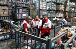 ارائه بیش از۹۰۰۰ مورد خدمات بهداشتی و درمانی به زلزله زدگان/استقرار واحدهای درمانی در دالاهو