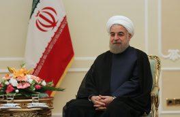دکتر روحانی قهرمانی مقتدرانه و زودهنگام تیم ملی پاراوزنه برداری کشورمان در مسابقات جهانی مکزیک را تبریک گفت