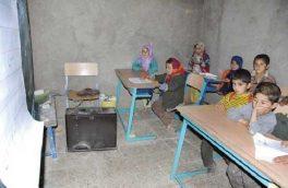 ۳۰۰۰کلاس درس آذربایجان غربی از سیستم گرمایشی سنتی استفاده می کنند
