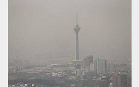 دلایل آلودگی هوای ارومیه