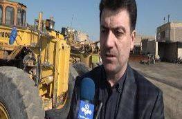 اجرای افزون بر ۱۰۰ طرح عمرانی در آذربایجان غربی