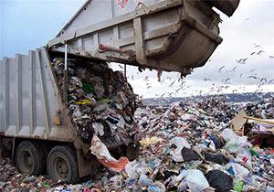سرانه تولید زباله هر فرد درآذربایجان غربی ۸۵۰گرم