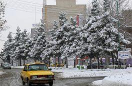 تعطیلی مدارس در ۳ شهرستان آذربایجان غربی به دلیل بارش برف و باران