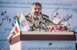سردار جلالی: عضویت ۴۰ میلیون ایرانی در شبکه تلگرام فاجعه است